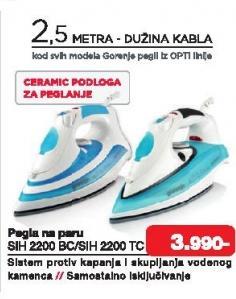 Pegla Sih 2200 Tc