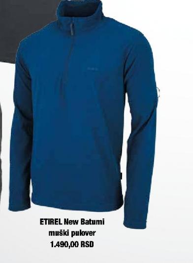 Muški pulover New Batumi