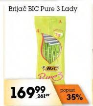 Brijač Pure 3 Lady