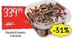 Sladoled čokolada