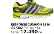 Patike Response Cushion 22M, G97302