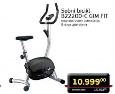 Sobni bicikl B22200-C GIM FIT