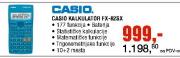 Kalkulator FX-82SX CASIO