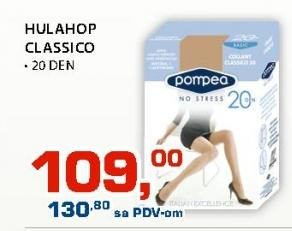 Hulahop Classico