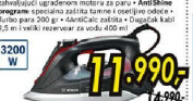 PARNI GENERATOR TDI903231A