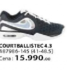 Patike Courtballistec 4.0