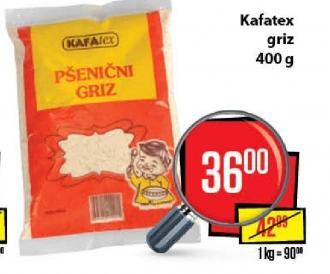 Griz Kafatex