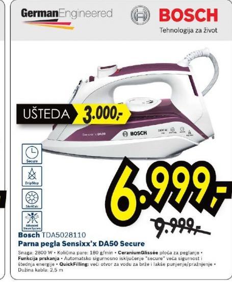 Pegla Tda 5028110
