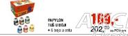 Tuš u boji Papyloon