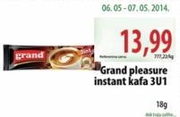 Kafa instant 3u1 pleasure