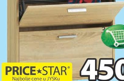 Cipelarnik Price Star
