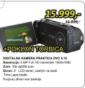 Digitalna Kamera DVC 5.10