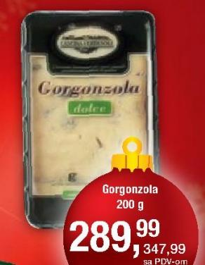 Sir Gorgonzola