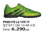 Fudbalske kopačke PREDITO LZ TRX TF