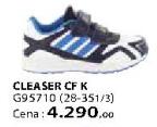Patike Cleaser CF K