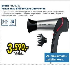 FEN ZA KOSU PHD5767