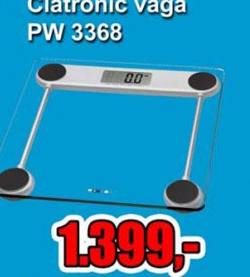 Vaga PW 3368