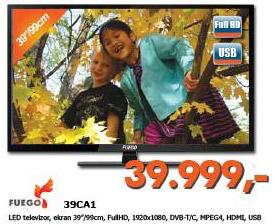 LED 39CA1 Televizor