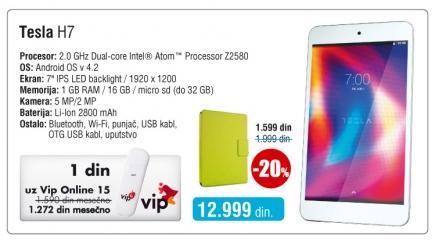 Tablet H7