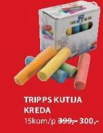Kreda kutija Tripps