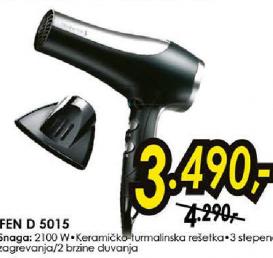Fen D5015