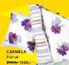 Set posteljine Carmela