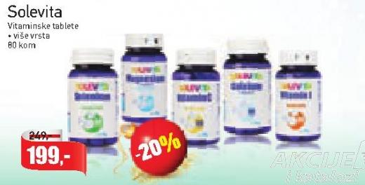 Vitaminske tablete