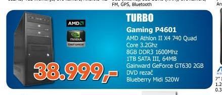 Računar Gaming P4601