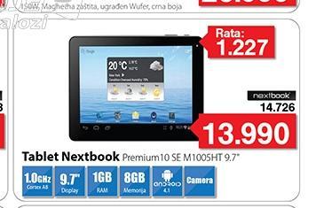 Tablet Premium10 SE M1005HT