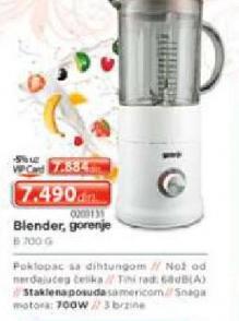 Blender B700G