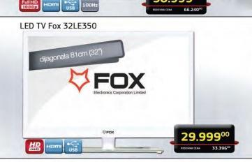 Televizor LED32LE350