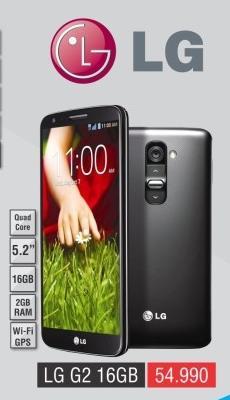 Mobilni telefon G2 16Gb