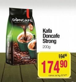 Domaća kafa Strong