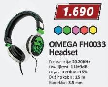 Headset Fh0033