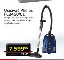 Usisivac PC8450