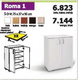Komoda Roma1