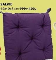 Jastuk za stolicu Salvie