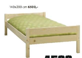 Krevet Sissel 140x200cm