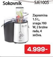 Sokovnik Sje100s