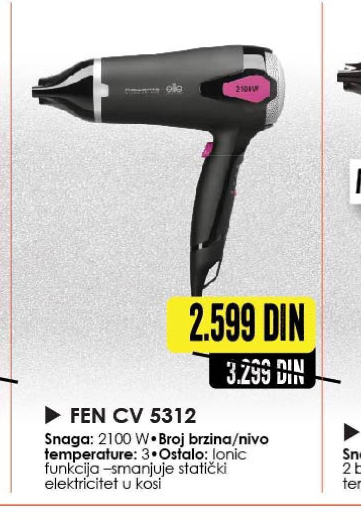 Fen CV 5312