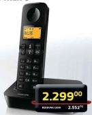 Bežični telefon D2001B/53