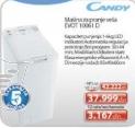 Candy veš mašina EVOT 10061D