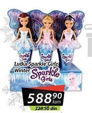 Igračka lutka Sparkle Girlz