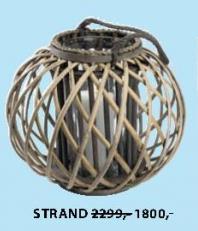 Svećnjak Strand
