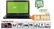 Laptop Aspire V3 471 32324G50MADD