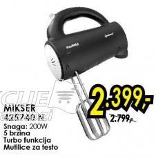 Mikser 425740 N