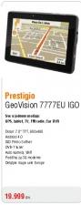 Geovision 7777EU IGO