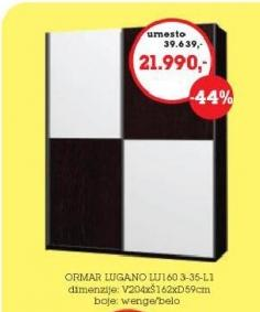 Ormar Lugano