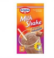 Milk shake čokolada