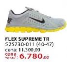 Patike Flex supreme TR
